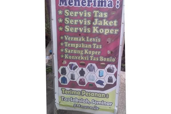 Nadira Collection 1a - Toko Service Tas Pekanbaru - Nadira Collection