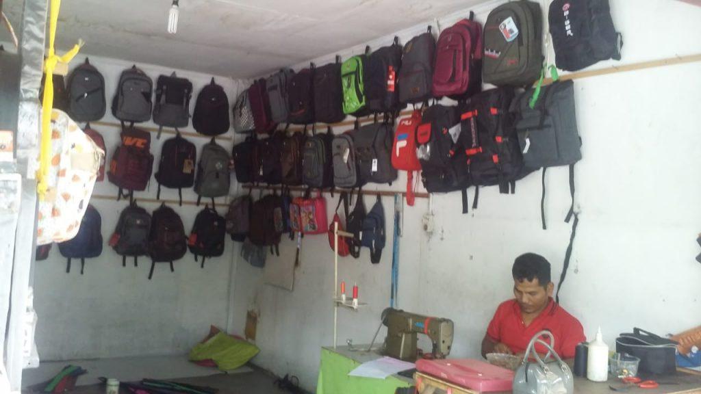 Nadira Collection 6 - Toko Service Tas Pekanbaru - Nadira Collection