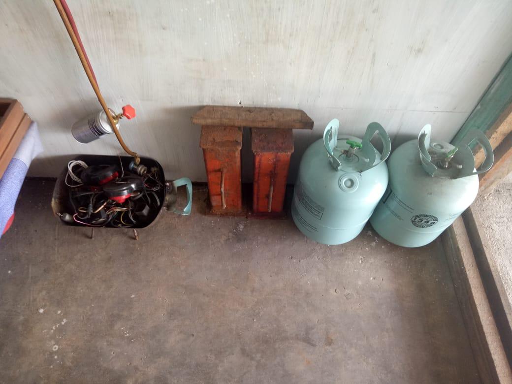 Rajab Barokah Ac Mobil 2 - Jasa AC Mobil Murah dan Bergaransi Pekanbaru - Rajab Barokah Ac Mobil