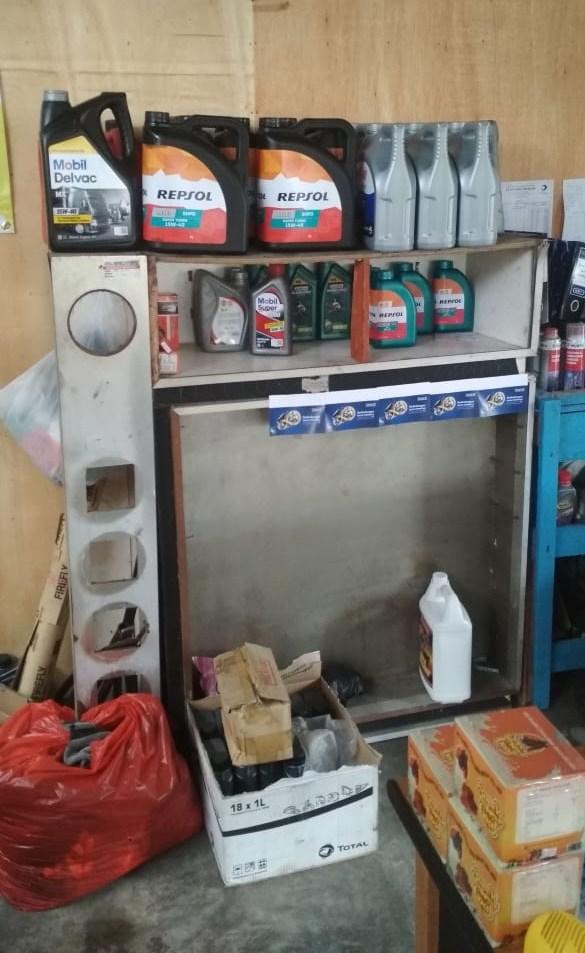 Sahabat Auto Service 6 - Sahabat Auto Service - Bengkel Spesialis Ford Pekanbaru