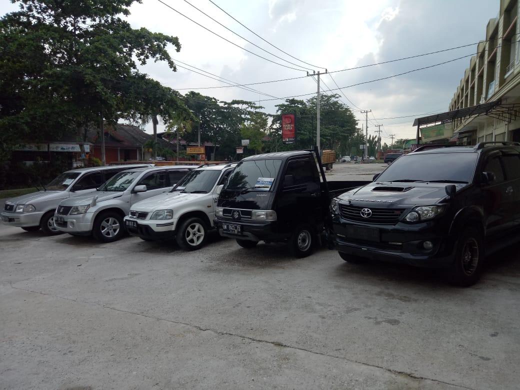 Zhafif Mobilindo 3 - Zhafif Mobilindo - Showroom Mobil Bekas Pekanbaru
