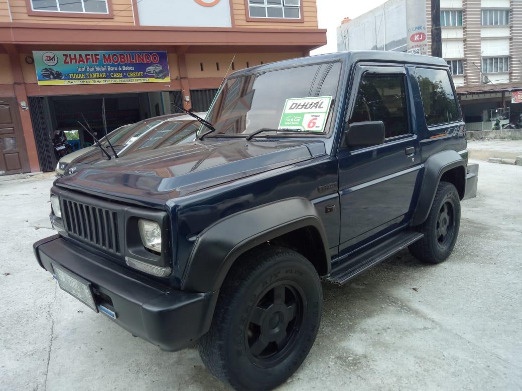 Zhafif Mobilindo 4 - Zhafif Mobilindo - Showroom Mobil Bekas Pekanbaru