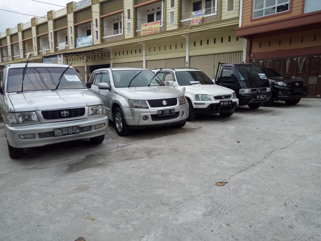 Zhafif Mobilindo 5 - Zhafif Mobilindo - Showroom Mobil Bekas Pekanbaru