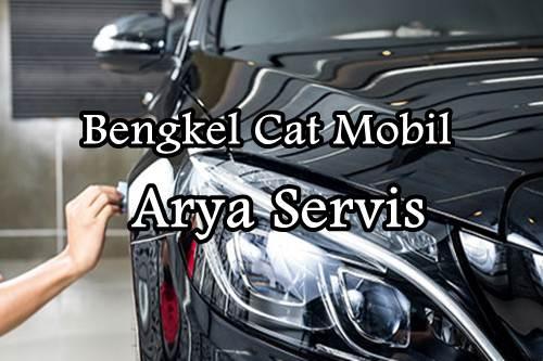 Bengkel Cat Mobil Arya Servis 1 - Bengkel Cat Mobil Arya Servis