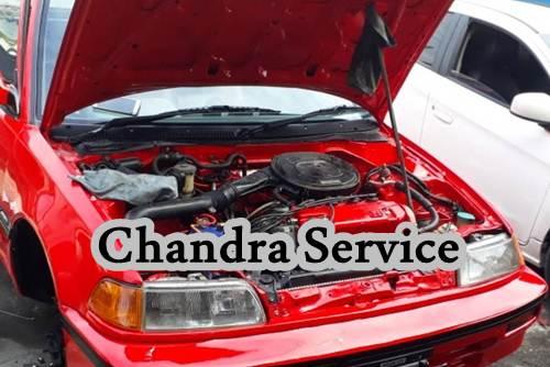 Chandra Service 1 - Bengkel Semua Jenis Mobil Pekanbaru - Chandra Service