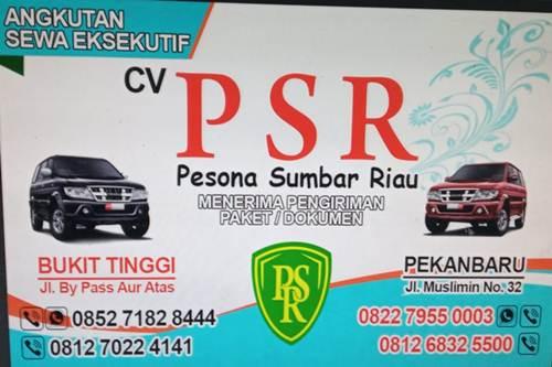Cv. Pesona Sumbar Riau PSR Travel 1 - Cv. Pesona Sumbar Riau (PSR) Travel - Travel Jurusan Pekanbaru Bukittinggi