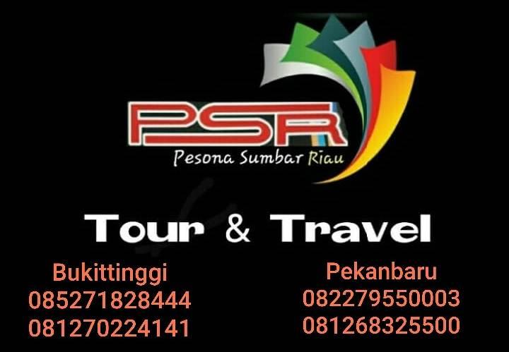 Cv. Pesona Sumbar Riau PSR Travel 2 - Cv. Pesona Sumbar Riau (PSR) Travel - Travel Jurusan Pekanbaru Bukittinggi