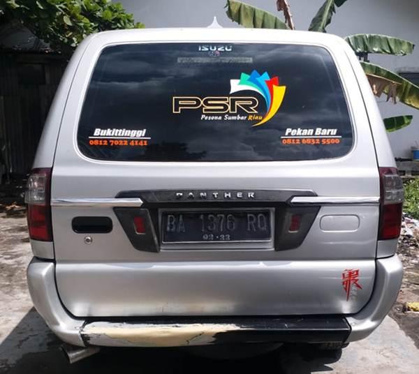 Cv. Pesona Sumbar Riau PSR Travel 6 - Cv. Pesona Sumbar Riau (PSR) Travel - Travel Jurusan Pekanbaru Bukittinggi