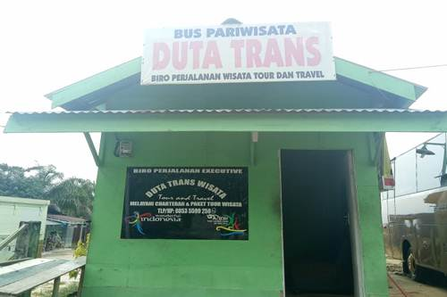 Duta Trans Wisata 1 - Duta Trans Wisata - Bus Wisata Tour dan Travel Pekanbaru