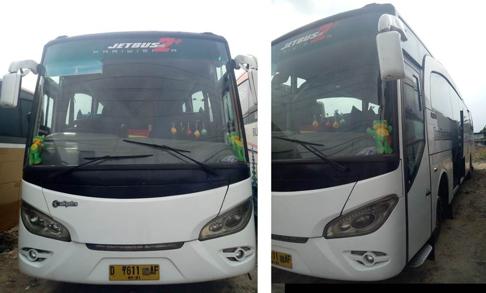 Duta Trans Wisata 2 - Duta Trans Wisata - Bus Wisata Tour dan Travel Pekanbaru