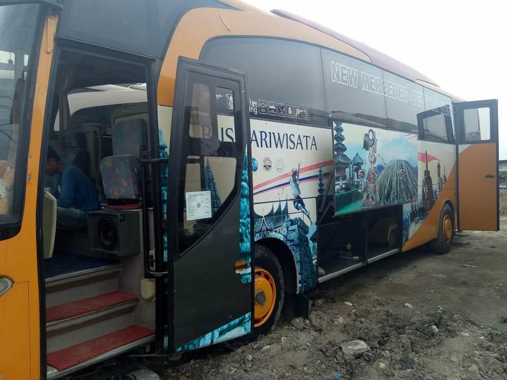 Duta Trans Wisata 4 - Duta Trans Wisata - Bus Wisata Tour dan Travel Pekanbaru
