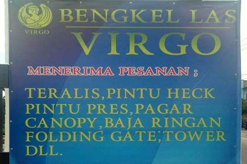 Gudang Kayu dan Bengkel Las Virgo 1 - Gudang Kayu dan Bengkel Las Pekanbaru - Gudang Kayu dan Bengkel Las Virgo