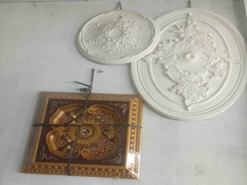 Jaya Mandiri Gypsum 2 - Pemasangan Plafon dan Baja Ringan Bergaransi Pekanbaru - Jaya Mandiri Gypsum