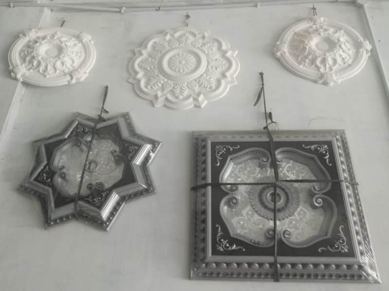Jaya Mandiri Gypsum 3 - Pemasangan Plafon dan Baja Ringan Bergaransi Pekanbaru - Jaya Mandiri Gypsum