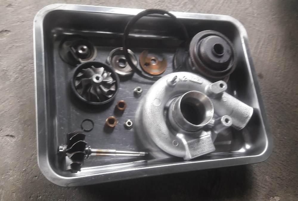 KEMBAR JAYA DIESEL 12 - Bengkel Spesialis Injection Pump Pekanbaru - Kembar Jaya Diesel