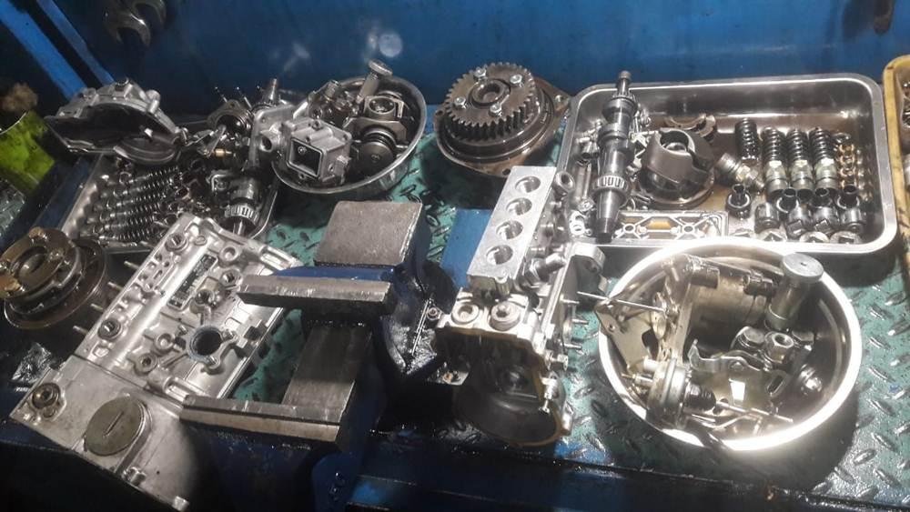 KEMBAR JAYA DIESEL 14 - Bengkel Spesialis Injection Pump Pekanbaru - Kembar Jaya Diesel