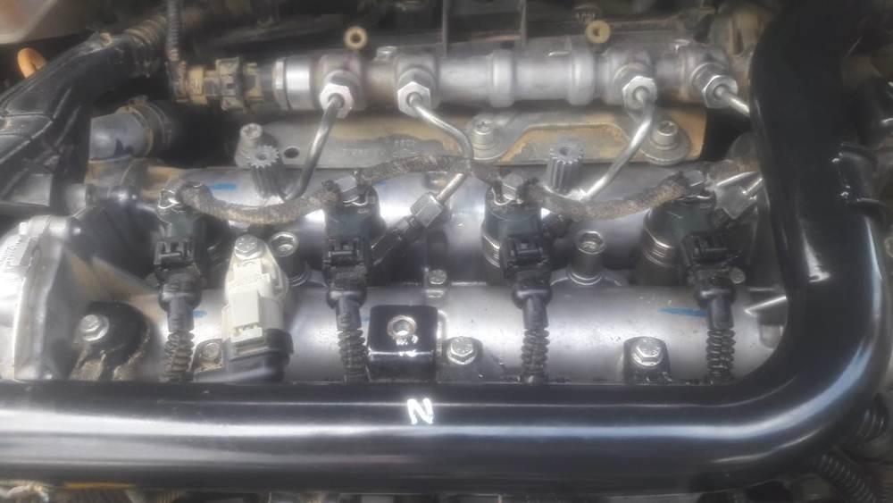 KEMBAR JAYA DIESEL 15 - Bengkel Spesialis Injection Pump Pekanbaru - Kembar Jaya Diesel