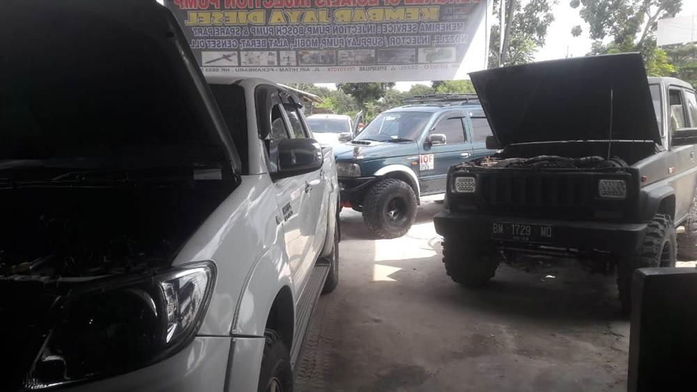 KEMBAR JAYA DIESEL13 - Bengkel Spesialis Injection Pump Pekanbaru - Kembar Jaya Diesel