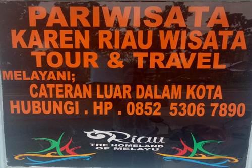 Karen Riau Wisata 1 - Penyewaan Bus Pariwisata Pekanbaru - Karen Riau Wisata