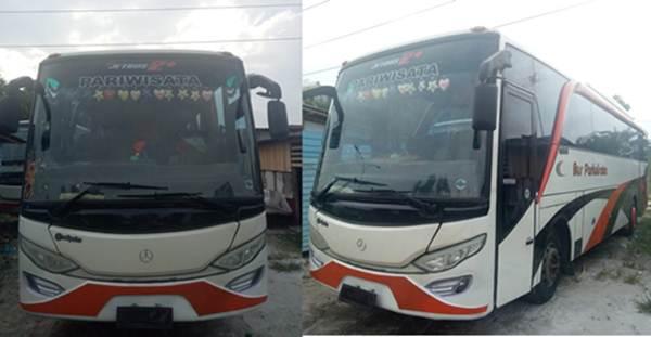 Karen Riau Wisata 2 - Penyewaan Bus Pariwisata Pekanbaru - Karen Riau Wisata