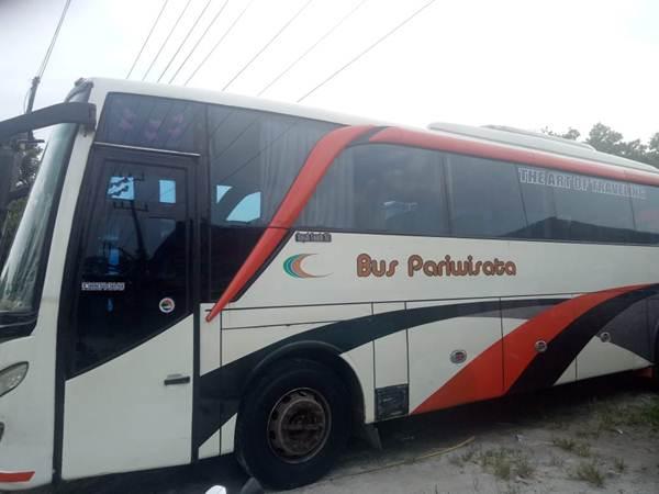 Karen Riau Wisata 3 - Penyewaan Bus Pariwisata Pekanbaru - Karen Riau Wisata
