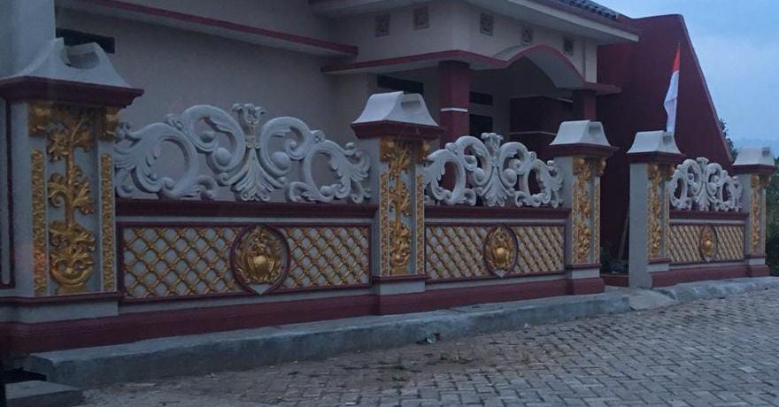 Mitra Ornamen Grc 3 - Mitra Grc Ornamen - Tukang Jasa Grc Bergaransi Pekanbaru