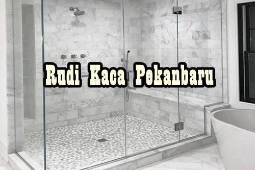 Rudi Kaca Pekanbaru 1 - Rudi Kaca Pekanbaru - Spesialis Aluminium dan Kaca Bergaransi