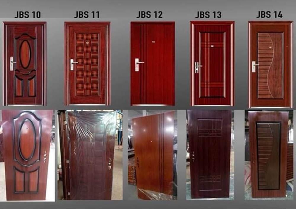 AS Steel Riau 24 - AS Steel Riau