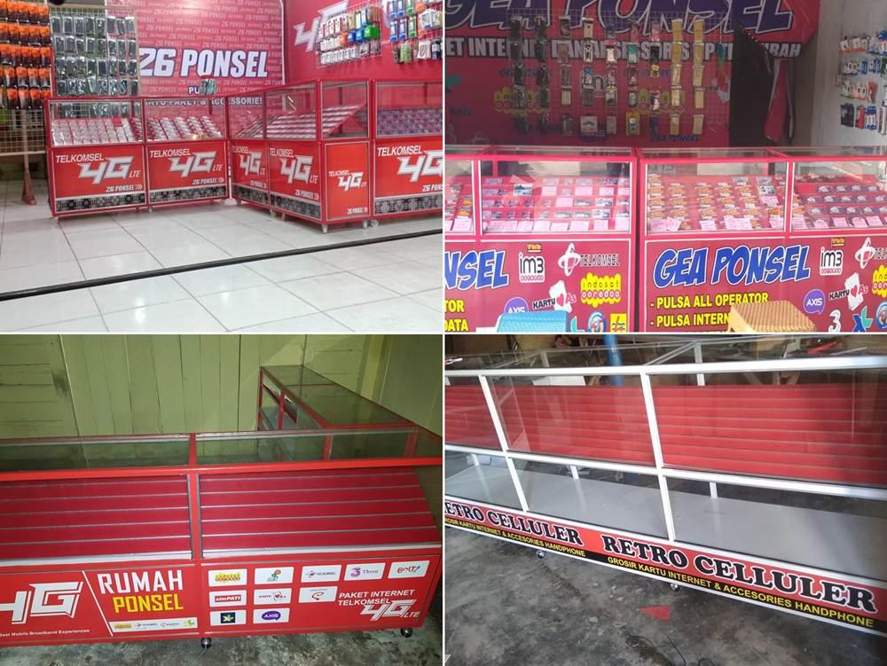 AS Steel Riau 4 - AS Steel Riau