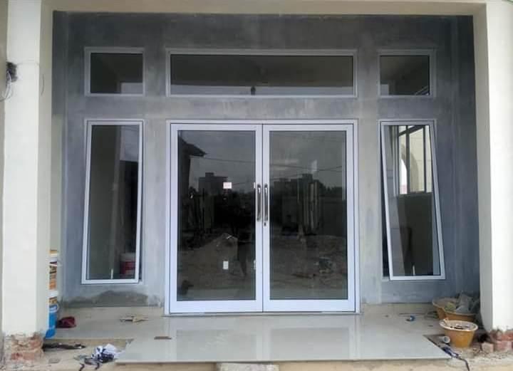 AS Steel Riau 9 - AS Steel Riau