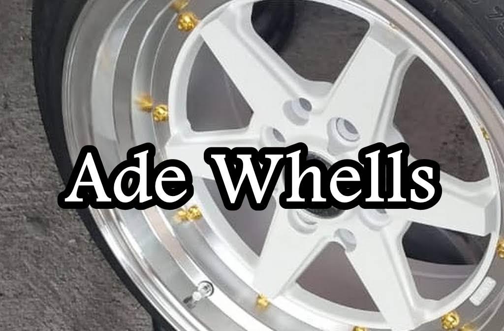 Ade Whells Pekanbaru