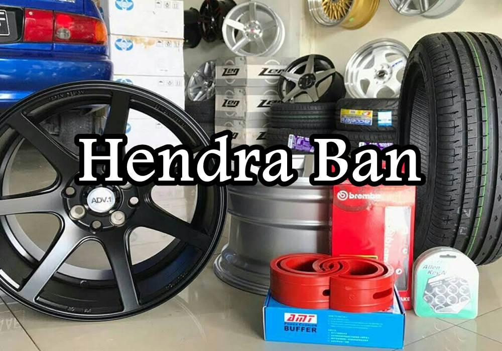 Hendra Ban Pekanbaru