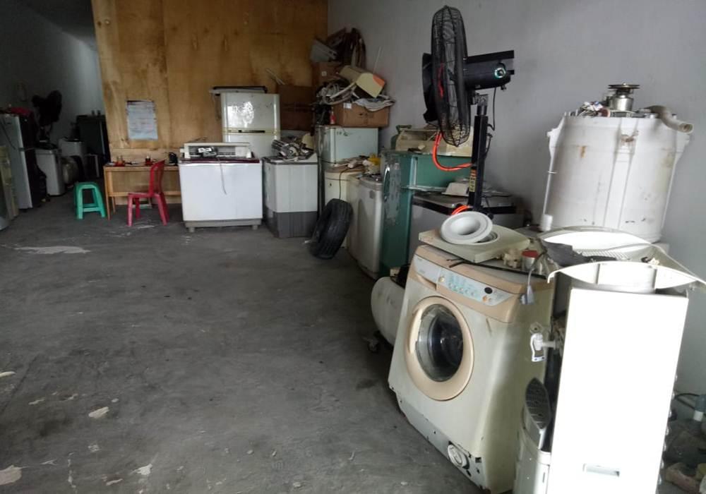 Kenzie Teknik 3 - Kenzie Teknik - Layanan Service AC Kulkas dan Mesin Cuci Bergaransi Pekanbaru