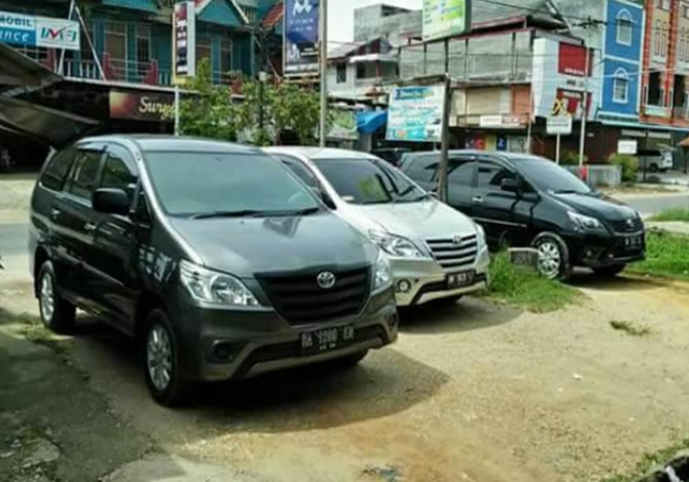PT Mahkota Tria Wisata 3 - PT Mahkota Tria Wisata - Travel Jurusan Pekanbaru Air Molek Pekanbaru