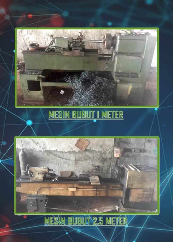 5 - PT Andalan Indonesia Teknik - Kontraktor Mechanical dan Generator Supplier Pekanbaru