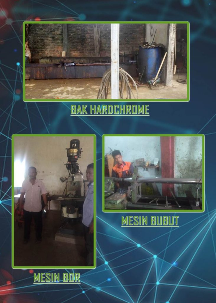 6 - PT Andalan Indonesia Teknik - Kontraktor Mechanical dan Generator Supplier Pekanbaru