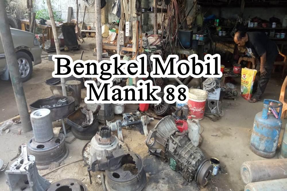 Bengkel Mobil Manik 88 1 - Bengkel Mobil Manik 88 - Bengkel Spesialis Pres dan Jual Sparepart Copotan Seken Sasis