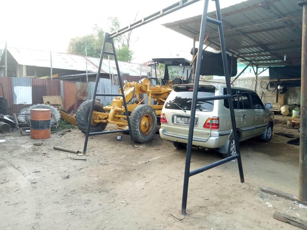 Bengkel Mobil Manik 88 2 - Bengkel Mobil Manik 88 - Bengkel Spesialis Pres dan Jual Sparepart Copotan Seken Sasis