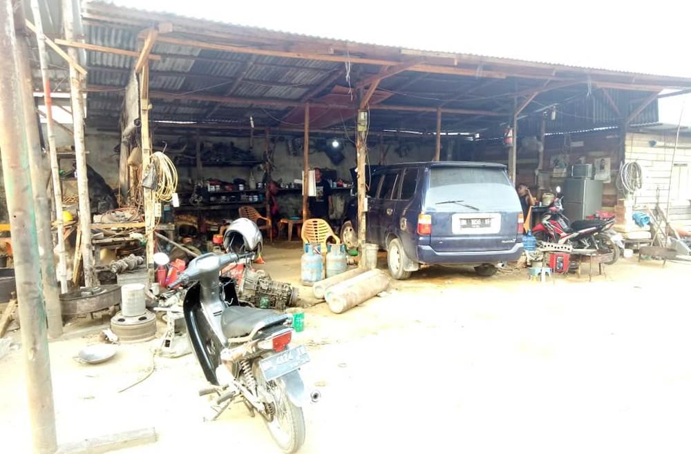 Bengkel Mobil Manik 88 3 - Bengkel Mobil Manik 88 - Bengkel Spesialis Pres dan Jual Sparepart Copotan Seken Sasis