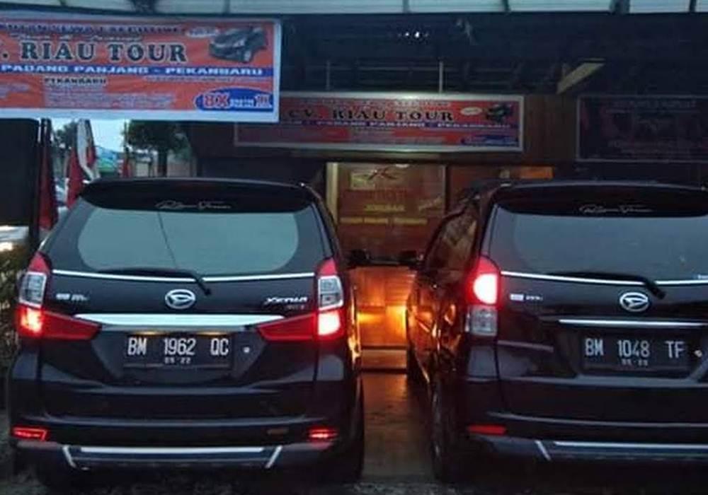 Cv Riau Tour 3 - Travel Jurusan Pekanbaru Padang Panjang - Cv Riau Tour Travel