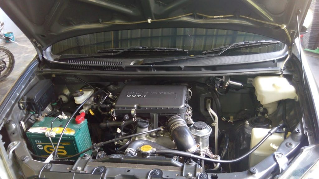 Daffa Jaya Service 04 - Daffa Jaya Service - Bengkel Mobil Umum Bergaransi Pekanbaru