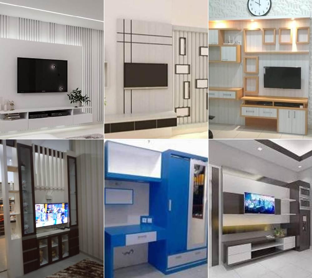 Ehsan Interior 5 - Ehsan Interior - Perabot Rumah dan Kantor Bergaransi Pekanbaru