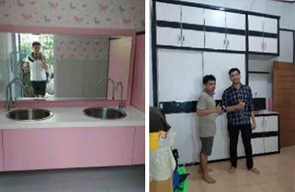 Ehsan Interior 8 - Ehsan Interior - Perabot Rumah dan Kantor Bergaransi Pekanbaru