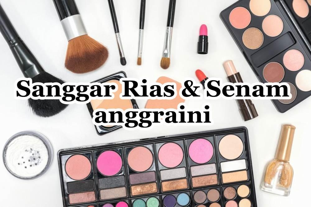 Sanggar Rias dan Senam anggraini 1 - Sanggar Rias dan Senam anggraini