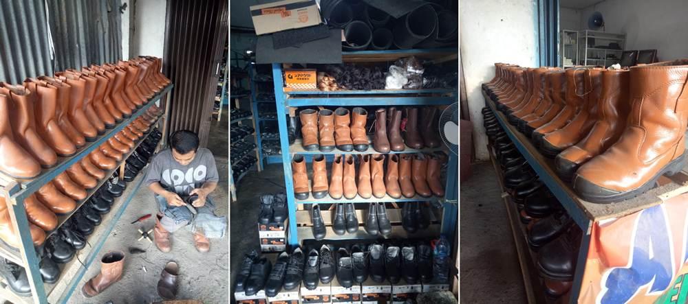 Am Sol 2 - Am Sol - Perlengkapan Sol Sepatu Pekanbaru