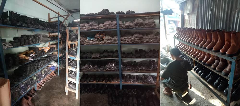Am Sol 3 - Am Sol - Perlengkapan Sol Sepatu Pekanbaru