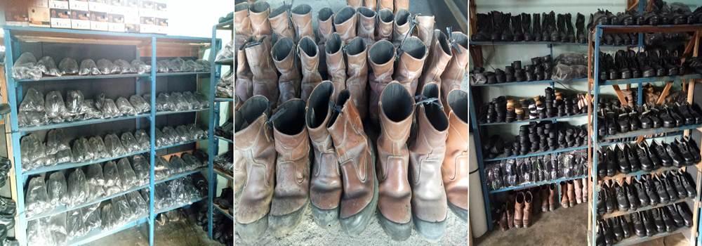 Am Sol 4 - Am Sol - Perlengkapan Sol Sepatu Pekanbaru
