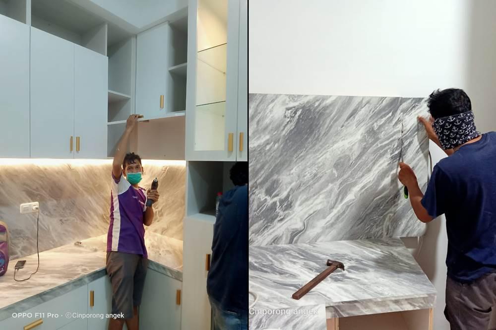 BERKAH INTERIOR FAHRI 52 - Berkah Interior Fahri - Tukang Interior Rumah dan Kantor Murah Pekanbaru