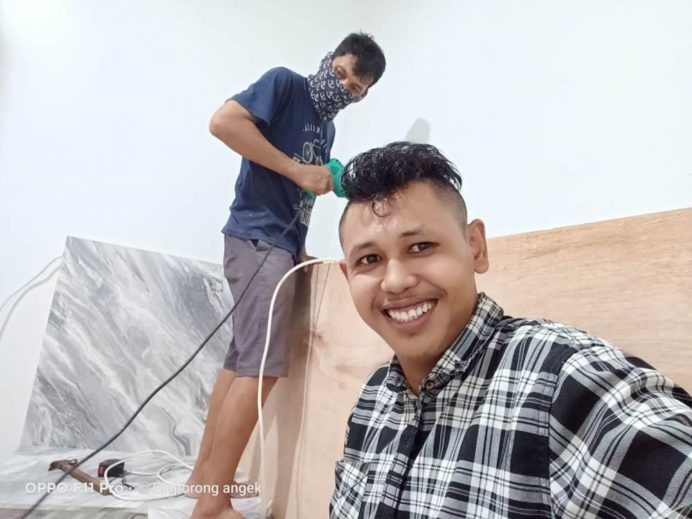 BERKAH INTERIOR FAHRI 53 - Berkah Interior Fahri - Tukang Interior Rumah dan Kantor Murah Pekanbaru