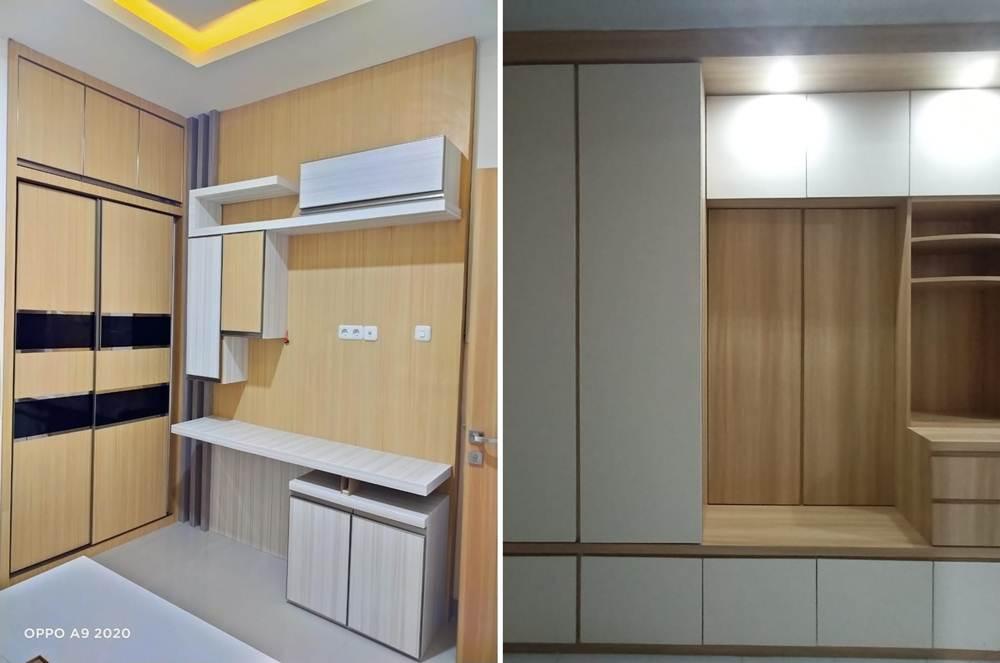 Berkah Interior Fahri 14 - Berkah Interior Fahri - Tukang Interior Rumah dan Kantor Murah Pekanbaru
